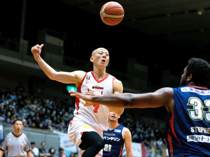 チャンピオンシップへ望みを繋いだ富山、阿部友和「胸を張ってシーズンを終える」