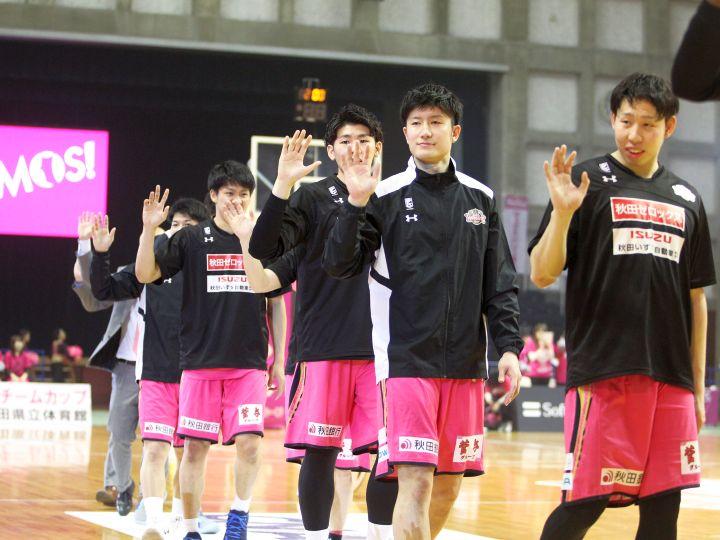 滋賀と秋田が残留決定、横浜と北海道の残留プレーオフでは敗者も残留の可能性あり