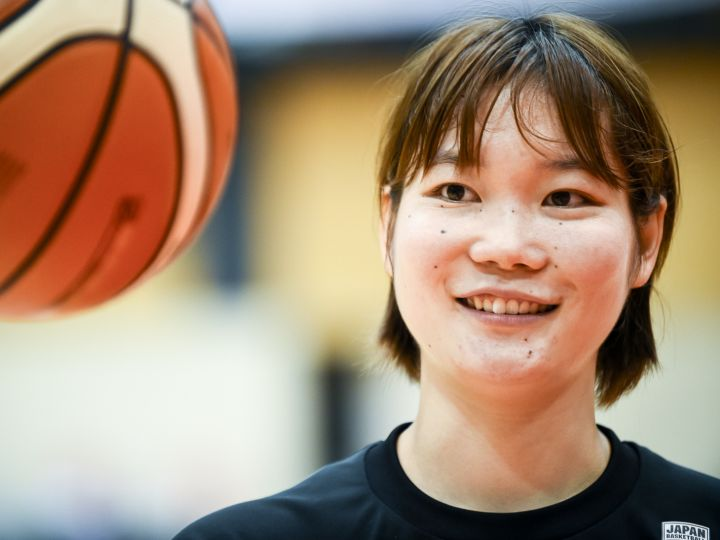 完全復活の藤岡麻菜美が日本代表の中心へ「自分がこのチームを変えていきたい」