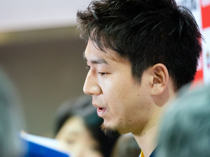 『世界への挑戦』を誰よりも意識する比江島慎、日本のエースとしてオリンピックへ