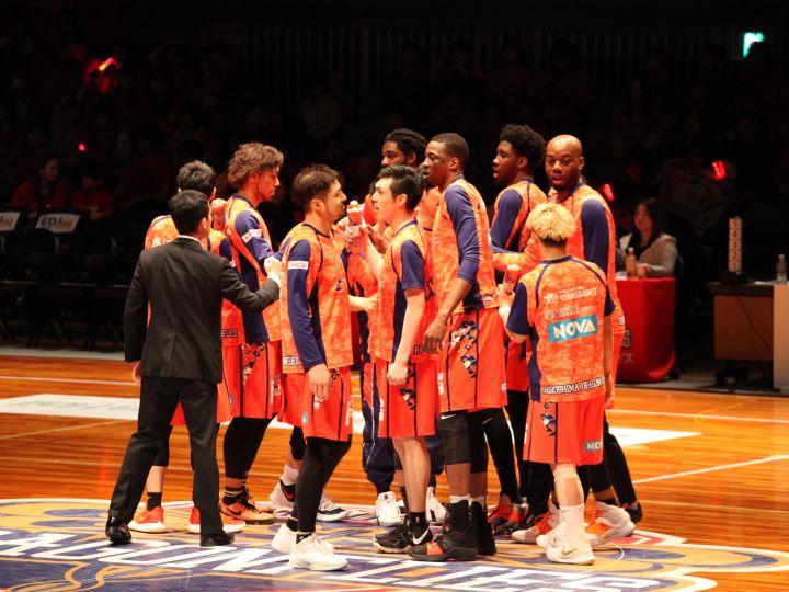 広島ドラゴンフライズが山田謙治や佐藤優樹など5選手を自由交渉選手リストに公示