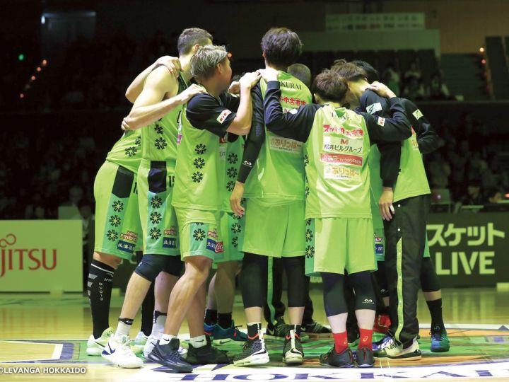 [求人情報]レバンガ北海道、勝利のためチームをサポートするマネージャーを募集