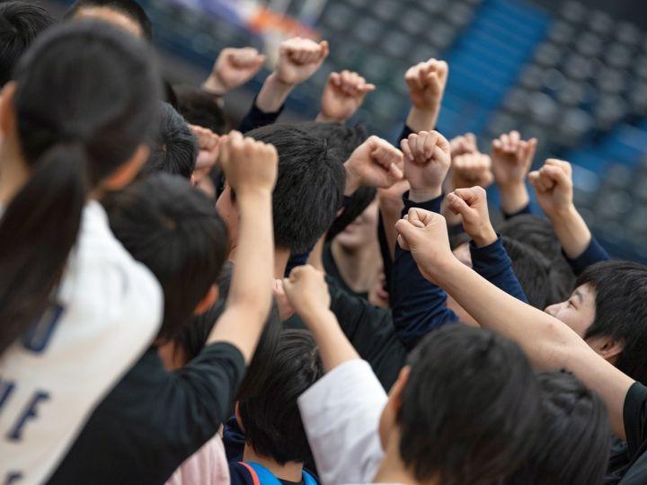 『バスケット・カウント』ではバスケ界の発展に貢献すべく求人情報を掲載します!