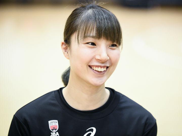 若返りを図るバスケ女子日本代表、最年長の藤髙三佳「勝負強さでは負けたくない」