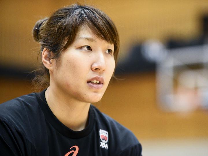 代表当選は当たり前、宮澤夕貴「オリンピックではスコアラーとして金メダルを」