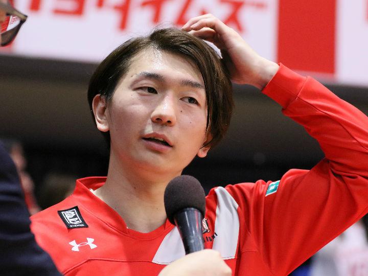 頂点を目指す千葉ジェッツ、内容にこだわる西村文男「圧倒的に勝ちたい」
