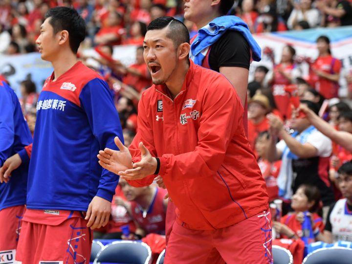 熊本ヴォルターズはまたも昇格に届かず、小林慎太郎「難しさを痛感させられた」