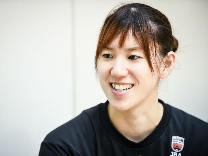 リオ五輪の経験を胸に、日本代表での復活を期す本川紗奈生「自分に挑戦したい」