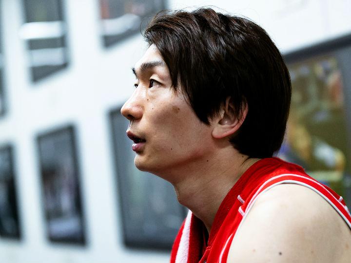 決勝に敗れ、気持ちの整理がつかない千葉の西村文男「まだ引きずっています」