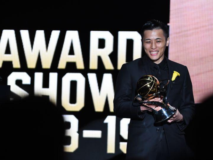 2018-19シーズンの最優秀選手賞は千葉ジェッツをリーグ最高勝率に導いた富樫勇樹