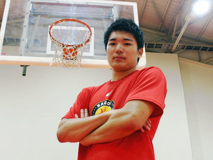 名古屋Dのエースへと成長した安藤周人、次なる飛躍へ「ディフェンスから勢いを」