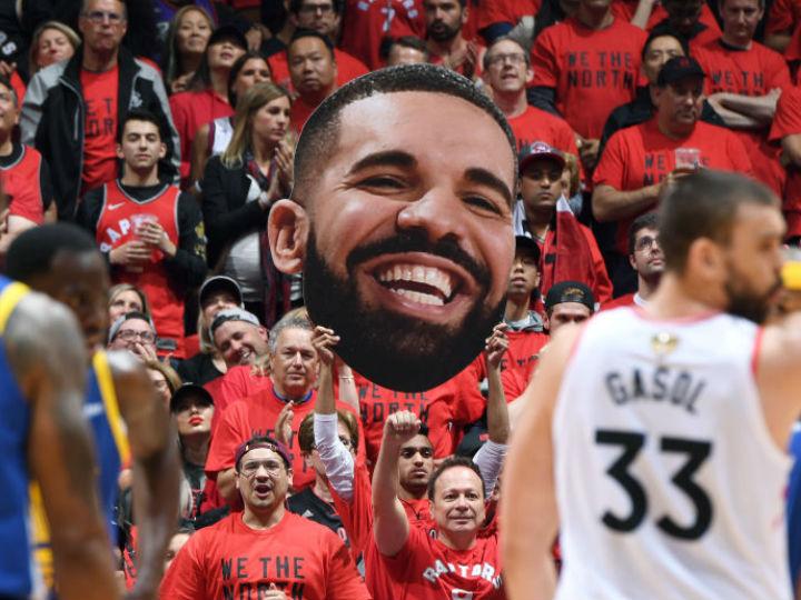 ファイナル舞台裏、NBAがドレイクにオークランドでの試合観戦を控えるよう勧告?