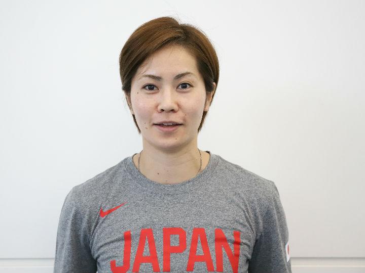 3人制バスケのワールドカップへ臨む伊集南「ジャパンプライドを持って挑みたい」