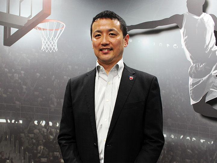 3人制バスケ『3x3』日本代表、強化のキーマン金澤篤志が語る「世界で勝つために」
