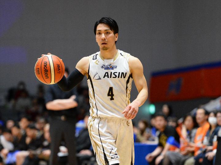 滋賀レイクスターズ、シーホース三河でキャプテンを務めた狩俣昌也との契約を発表