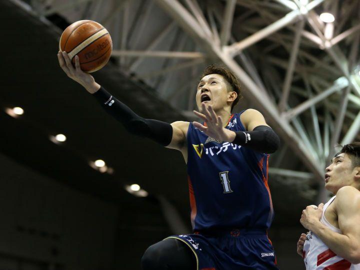 川村卓也がシーホース三河へ移籍、金丸晃輔と日本人選手の得点トップ2選手が揃う