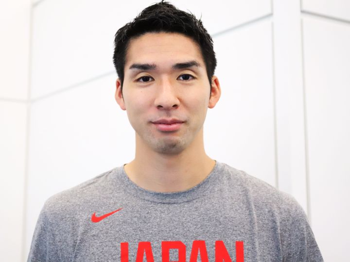 3人制バスケ日本代表を引っ張る小松昌弘「シュート力は強み、それを僕が生かす」