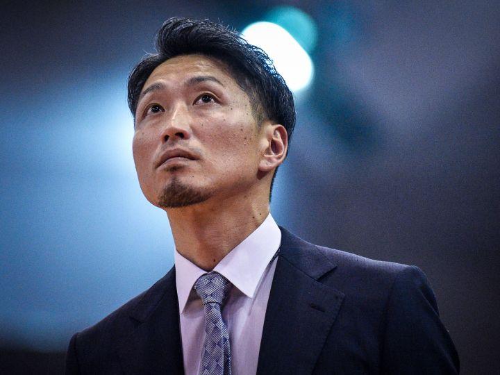 大野篤史ヘッドコーチが続投、千葉で4年目のシーズンへ「一から始めるつもりで」