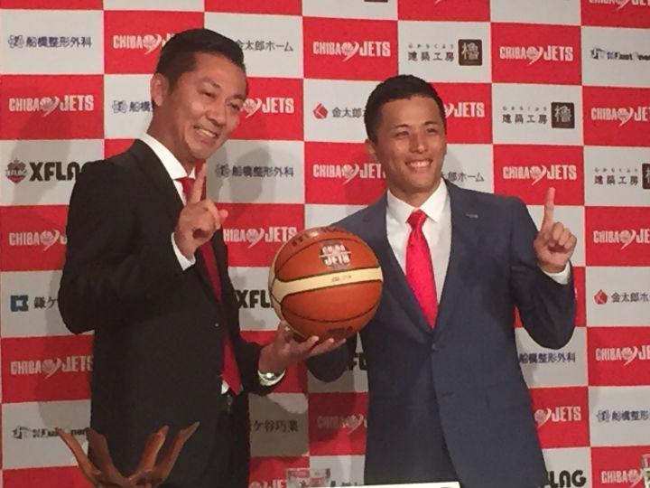 今シーズンMVP受賞の千葉ジェッツ富樫勇樹、Bリーグ初の『1億円』プレーヤーへ