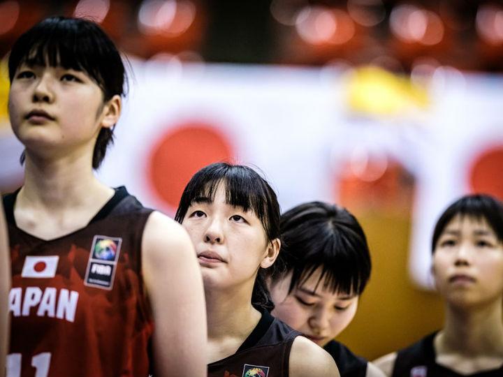 U19ワールドカップを戦う日本代表、カナダに粘りのバスケットを展開するも届かず