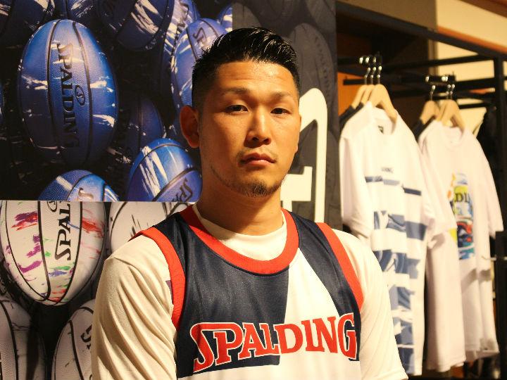 橋本尚明は戦力流出の横浜ビー・コルセアーズに「前向きなことしか考えていない」