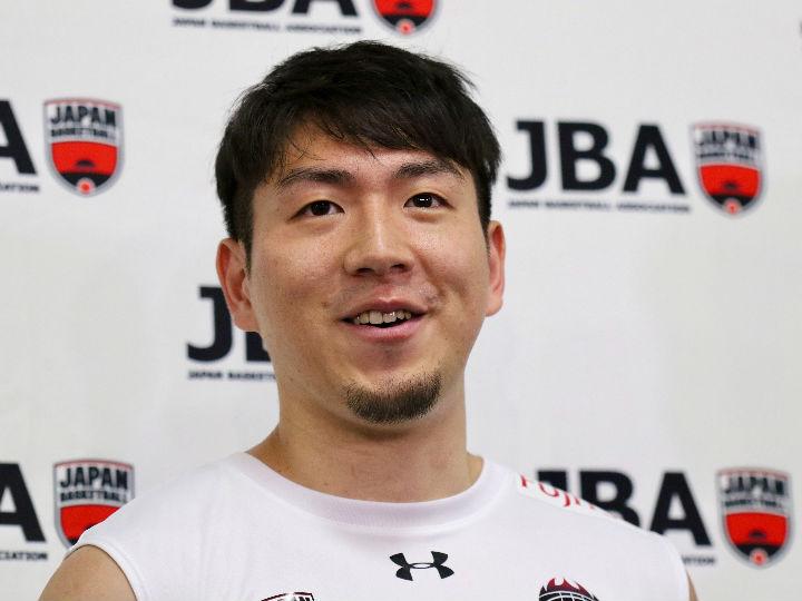 アメリカのバスケを経験した比江島慎「今は目の前のワールドカップに集中」