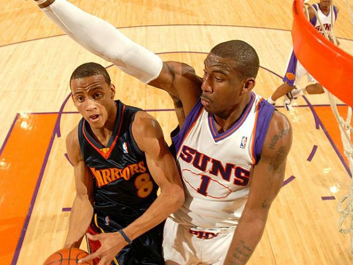 一線を退いたエリス&スタウダマイアーがワークアウト、NBA復帰は叶うか?