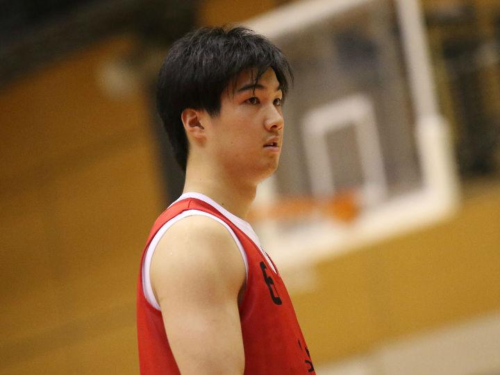 日本代表でのレベルの高い競争を歓迎する中村太地「心からこの環境を求めていた」