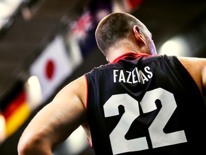 『日本人として』ワールドカップに臨むニック・ファジーカス「日本が僕を選んだ」
