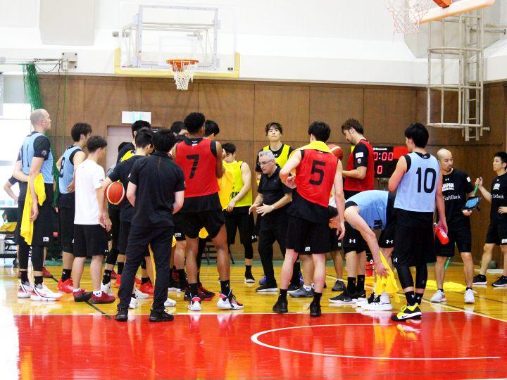男子日本代表