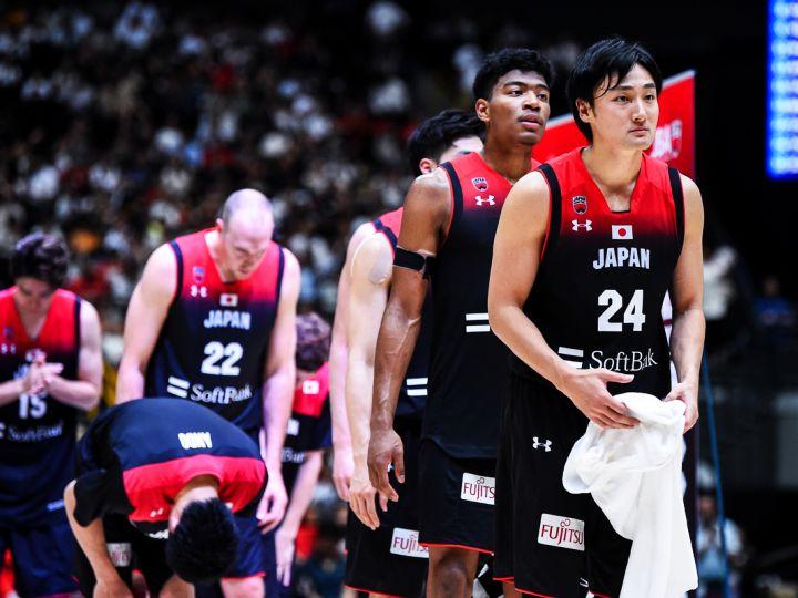 バスケットボール日本代表選手紹介、世界に挑む選手たちのプレースタイル徹底紹介