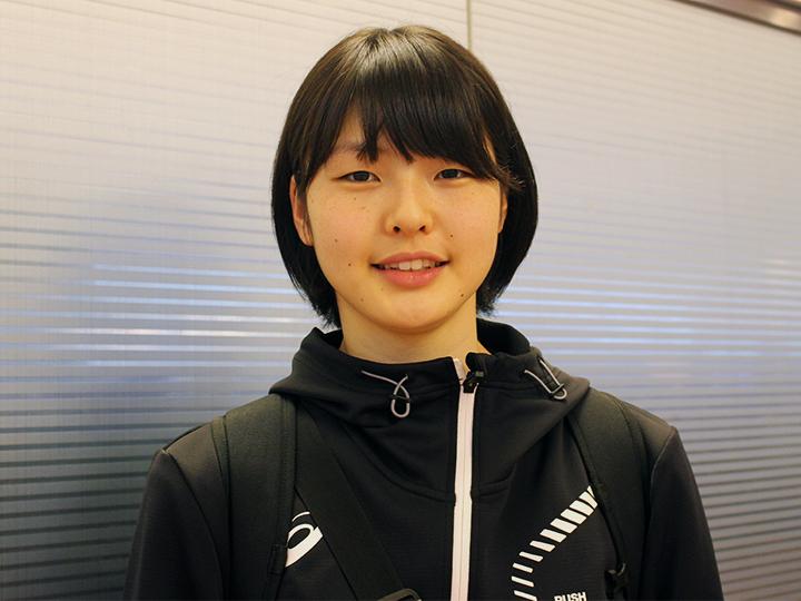 今野紀花がU19ワールドカップで得た新たな感覚「自分にできることで貢献しよう」