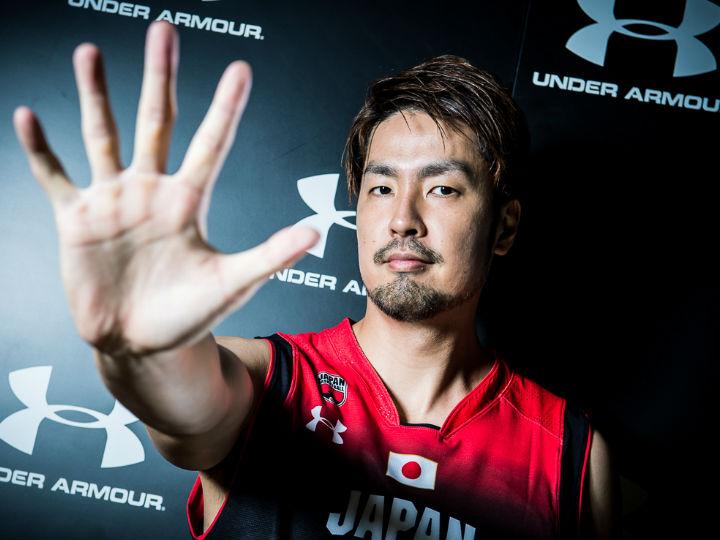 竹内公輔、日本バスケの『夜明け』を実感「今までで一番タレントが揃ったチーム」