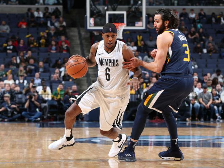 NBA復帰を目指すマリオ・チャルマーズ「あと1年はリーグでプレーしたい」