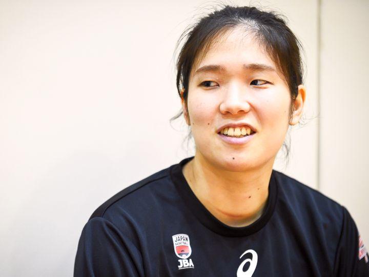 長岡萌映子は日本代表レジェンドの背中を追う「次のリュウさんやメイさんに」