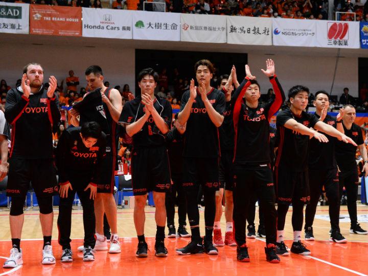 クラブNo.1タイトルを争うアジアチャンピオンズカップ、アルバルク東京は24日初陣