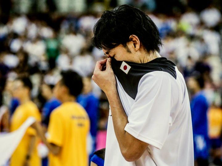 5戦全敗、現実と向き合う田中大貴「普通に戦って勝てるほど甘い相手ではない」