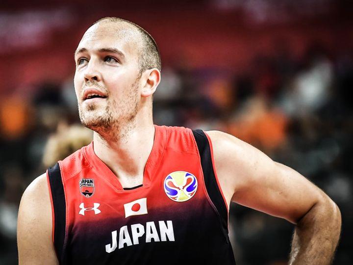 全敗のワールドカップでニック・ファジーカスが得たもの「日本代表にプライドを」