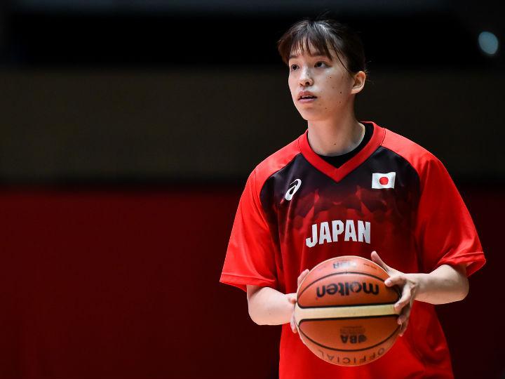 ケガを乗り越えアジアカップに挑む日本代表の林咲希「このチームで勝ちたい」
