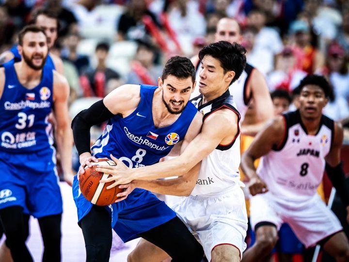 課題を修正してチームで戦った日本代表、それでも世界の壁を崩せずチェコに敗れる