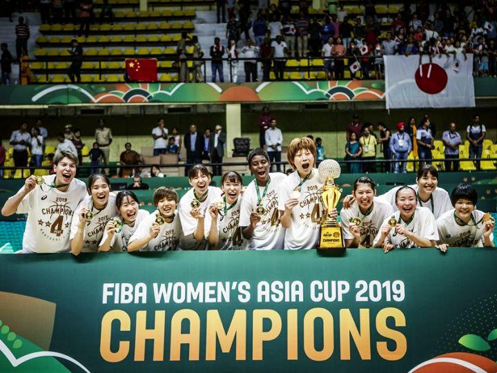 終盤の『本橋タイム』で逃げ切った日本代表、前人未到のアジアカップ4連覇を達成