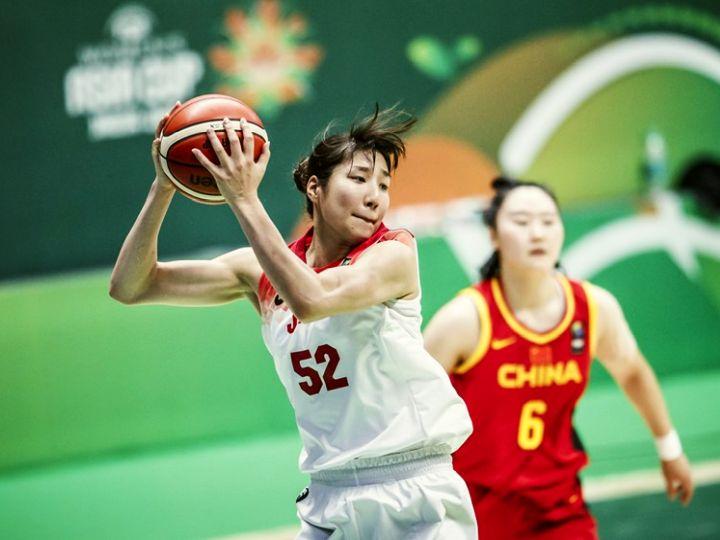 体調不良に負けずアジアカップ制覇に貢献した宮澤夕貴「もっともっとできたかな」