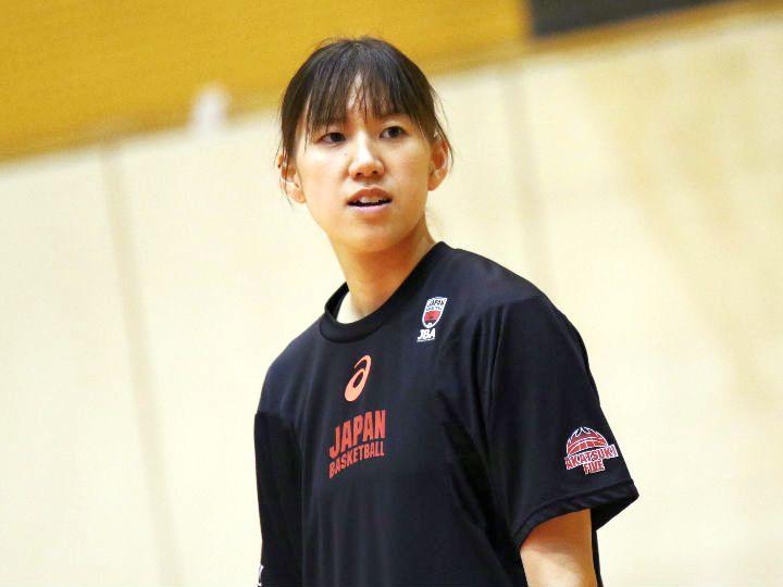 本川紗奈生は初のシックスマン起用も「次は任せて」の気持ちで日本代表を支える