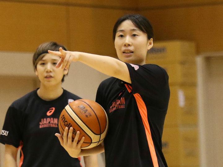 アジアカップ4連覇へ、大会初参加の本橋菜子の覚悟「途絶えさせてはいけない」