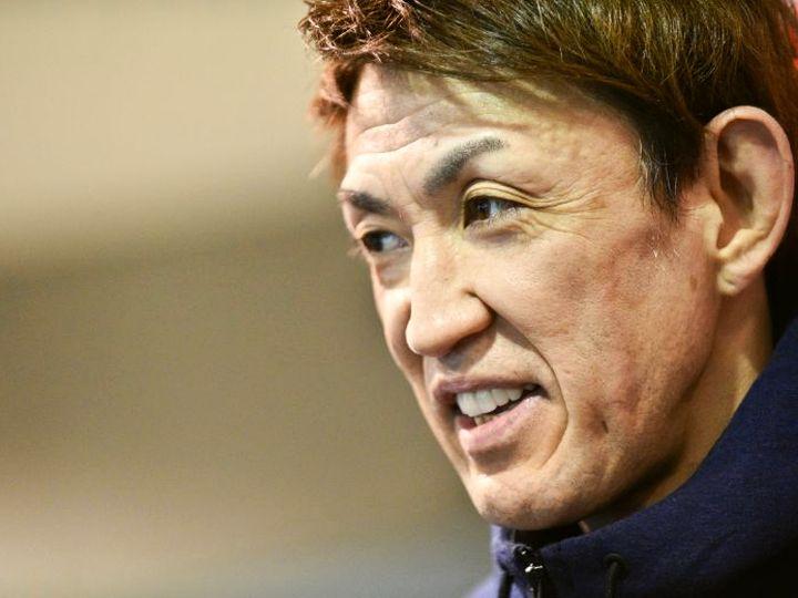 レバンガ北海道の折茂武彦、49歳で迎える『選手として27シーズン目』での引退決断