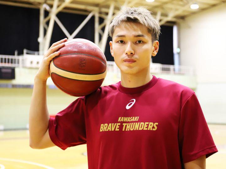 川崎でタイトルを、大塚裕土の新たな挑戦「チームに必要不可欠な選手になりたい」