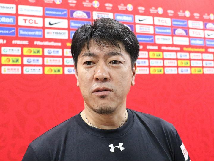 Mr.バスケットボール佐古賢一、惨敗も下を向かず「オリンピックにどう生かすか」