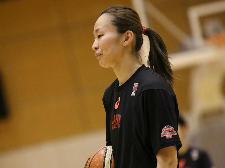 初招集の渡邉亜弥、「自分がここで入るべきか」の迷いを断ち切って日本代表へ