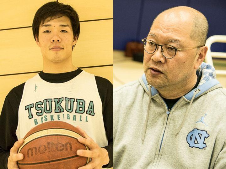 筑波大時代の恩師、吉田監督がNBA挑戦の馬場雄大にエール「夢をかなえてほしい」