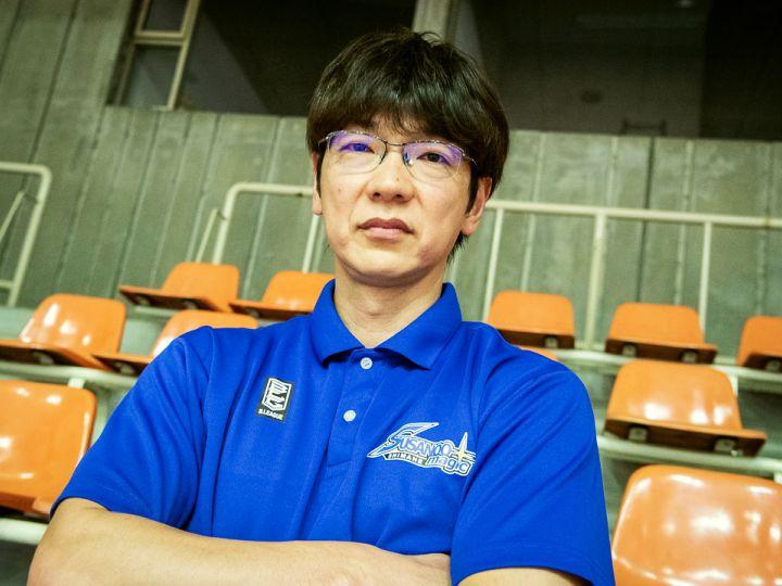 鈴木裕紀、島根スサノオマジックでのB1再挑戦「挑戦者として泥臭さを忘れない」